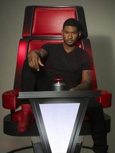UsherJan 7, 2013  -  Public  Meet your favorite new The Voice coach!