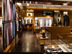 zegna fabric | ERMENEGILDO ZEGNA OPENS STORE IN NY