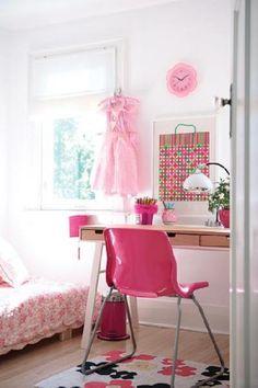 that chair! :)