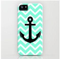 Anchor iPhone case! ⚓