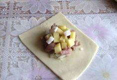 Manta rays in Uzbek Uzbek Food Recipe, How To Make Dumplings, Manta Ray, Cinnamon Rolls, Bacon, Spices, Pudding, Stuffed Peppers, Eten