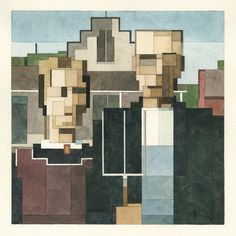 http://www.thisiscolossal.com/2014/12/new-8-bit-watercolor-paintings-by-adam-lister/