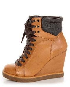 http://www.lulus.com/products/report-daysha-sand-tan-lace-up-hiking-wedge-sneakers/62554.html