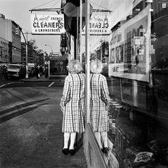 New York 1979 by Rosalind Fox Solomon