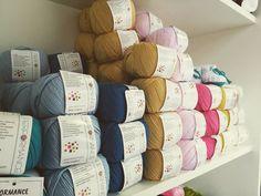 💗🧚Cottony Magic🧚💗 #️⃣#crochetmania #crochet #yarn #yarnaddict #magick  #cottonyarn #magic #knit #knitlife #knittingtime #knittinginstagram… Crochet Yarn, Magick, Throw Pillows, Knitting, How To Make, Handmade, Instagram, Thread Crochet, Toss Pillows