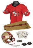 $@* Cheapest Halloween costume 2013 sales: NFL San Francisco 49ers Deluxe Youth Uniform Set, Medium - http://halloweencostumeideashere.com/cheapest-halloween-costume-2013-sales-nfl-san-francisco-49ers-deluxe-youth-uniform-set-medium/