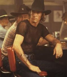 Celebritology 2.0 - Hot Dirtbags  The top 10. Urban Cowboy ... e9b0dce016c