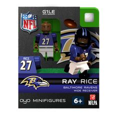 OYO Figurine - Ray Rice