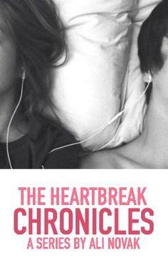 "Leer ""The Heartbreak Chronicles - Chapter Book Series, Book 1, This Book, Relationship Goals Tumblr, Wattpad Books, Wattpad Romance, Light Of Life, Romance Books, Book Lovers"