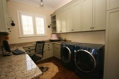 Laundry And Craft Room Design Ideas, Pictures, Remodel and Decor