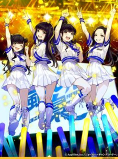 yuu (higashi no penguin),artist,Anime Original,AO,Anime Art,Аниме арт, Аниме-арт,Anime,Аниме