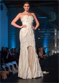 Lindee Daniel 2013 Collection | CHECK OUT MORE IDEAS AT WEDDINGPINS.NET | #bridesmaids
