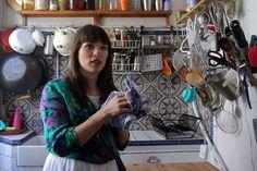 rachel khoo | Rachel Khoo has singled out Channel 4 for criticism