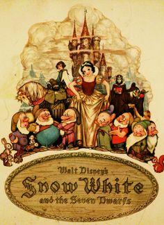 Snow White!