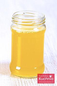 Jak zrobić masło klarowane - #przepis i #poradnik krok po kroku http://pozytywnakuchnia.pl/maslo-klarowane-ghee/ #kuchnia