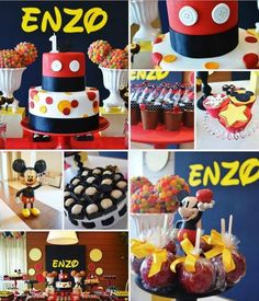 Aniversário-do-Mickey-e-da-Minnie25 Aniversário-do-Mickey-e-da-Minnie25