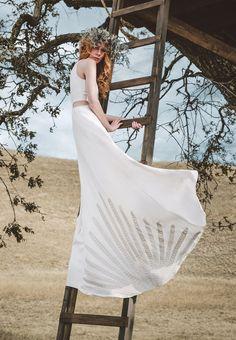 Mara Hoffman Bridal Spring 2015
