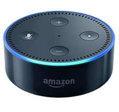 Echo Dot is a hands-free, voice-controlled device with a built-in speaker connects to the Alexa Voice Service to play music, provide information, news, etc Unique Gifts For Boyfriend, Boyfriend Gifts, Amazon Echo, Amazon Dot, Amazon Alexa Skills, Alexa Echo, Alexa Voice, Learn To Code, New Tricks
