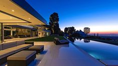 $25,000,000 ULTRA MODERN GIGA MANSION     BEL AIR  1910 Bel Air Road Bel-Air California 90077 6 Beds / 5 Full - 3 Partial Baths / 11,805 Sq. Ft.  $25,000,000 @MarkALongstreet  https://youtu.be/fDl_TQtuvdU