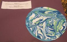 Teaching with TLC: Awesome Earth Day Art Project