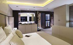 Luxury Bed Room Interior Design with Modern Interior Concepts #Luxury  #TEPUSEAVOSANTESDEMI