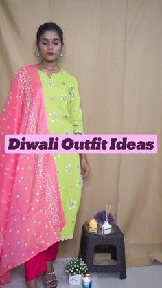 Churidar, Salwar Kameez, Diwali Outfits, Punjabi Salwar Suits, Indian Dresses, Suits For Women, Indian Fashion, Sari, Pink
