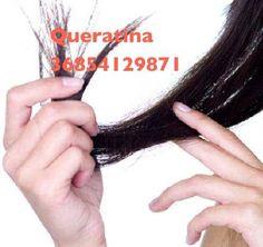 queratina para cabelo