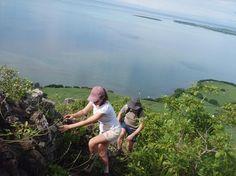 Mamzel Zabeth Mountain, Mauritius - 2015