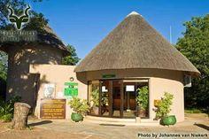 KNP - Pretoriuskop - Reception