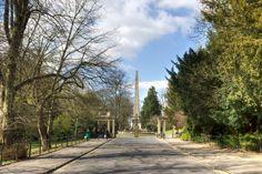 Ridzuan Fairuz - Google+ - welcome to royal victoria park, bath, england