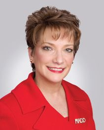 MADD - Meet MADD's New National President