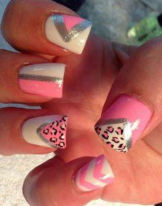 Nail Art Designs #nail #nails