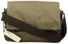 blue canvas messenger bag velcro j.crew - Google Search