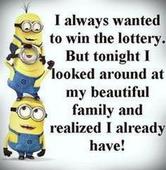 28 Minion Quotes with Your Favorite Little Guys -