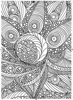#ClippedOnIssuu from Colouring book for web
