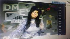 #DM #EYE #EXCLUSIVE WITH #FAIZA #BUKHARI #LIVE ON #dm #digital #tv #network #programminghead Waheed Iqbal