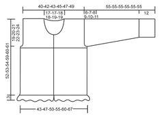 """Peach blossom - Cardigan en ganchillo DROPS con patrón de calados y volante en la parte de abajo, en """"Safran"""". Talla: S - XXXL. - Free pattern by DROPS Design"""
