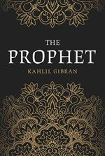 The Prophet Book by