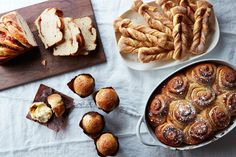 How to Master Sweet Dough