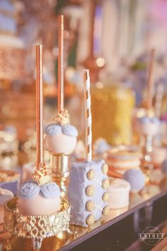 Gold + Pastel Carousel Themed Baby Shower. Party Rentals and Decor by Gilded Group Decor. Miami Event Design, Miami Event Decor, Miami Event Floral, Miami Specialty Rentals |  Miami Wedding Design, Miami Wedding Decor, Miami Wedding Floral, Miami Wedding Specialty Rentals