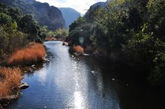 Malibu Creek State Park | 18 Beautiful Places You Probably Didn't Know Were In Los Angeles