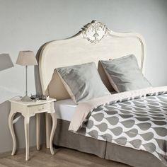 Dekoria,+Wezgłowie+łóżka+Alexandrine+178x5x154cm