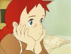 벌써5편 ! 원래 일주일에 하나씩만 해야지 하고 있는데 심심해서.. (심심해서는 안되는데,,,) 가져가시거나... Anne Shirley, Anime Films, Anne Of Green Gables, Hayao Miyazaki, Princess Zelda, Disney Princess, Disney Characters, Fictional Characters, Diy And Crafts