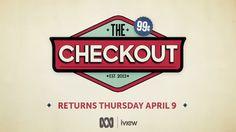 ABC's The Checkout