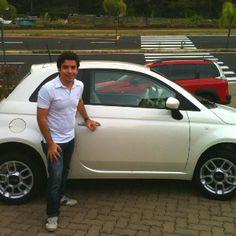 Test Drive Fiat 500!!!