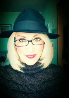 Adoro i cappelli