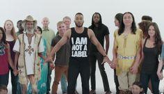 """labels are just labels"" #ThereIsNoSpoon #LabelMeFilm #labelen WAT_VIND_JIJ? Labels, Cover Up, Selfie, Black, Dresses, Fashion, Vestidos, Moda, Black People"