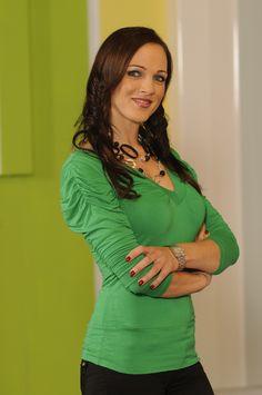 Adriana Poláková - Teleráno