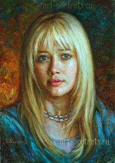 Oil painting portrait hilary duff by igor kazarin Shadow Drawing, Oil Portrait, Alcohol Ink Painting, Oil Painters, Celebrity Portraits, Mermaid Art, Hilary Duff, The Duff, Painting Techniques
