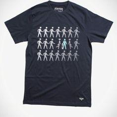Zoo York Retail Skate Shirts - produziert von www.Meine-Werbeartikel.com
